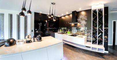 kuchnie nowoczesne Atlas
