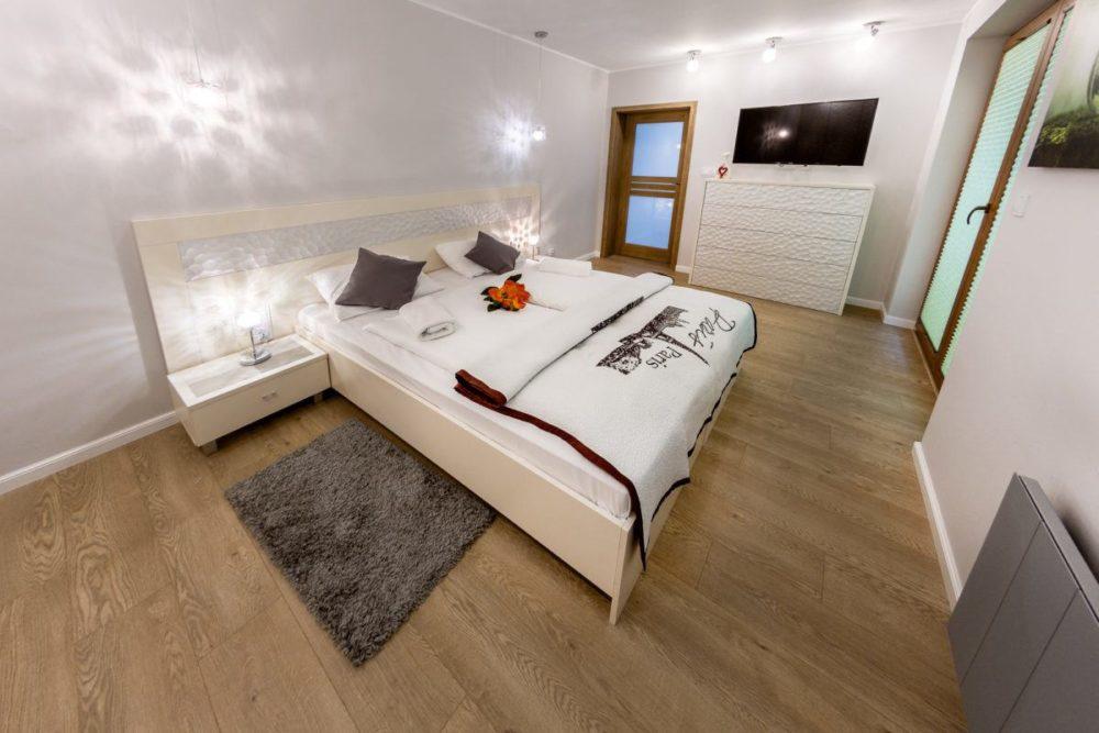 meble sypialniane leander
