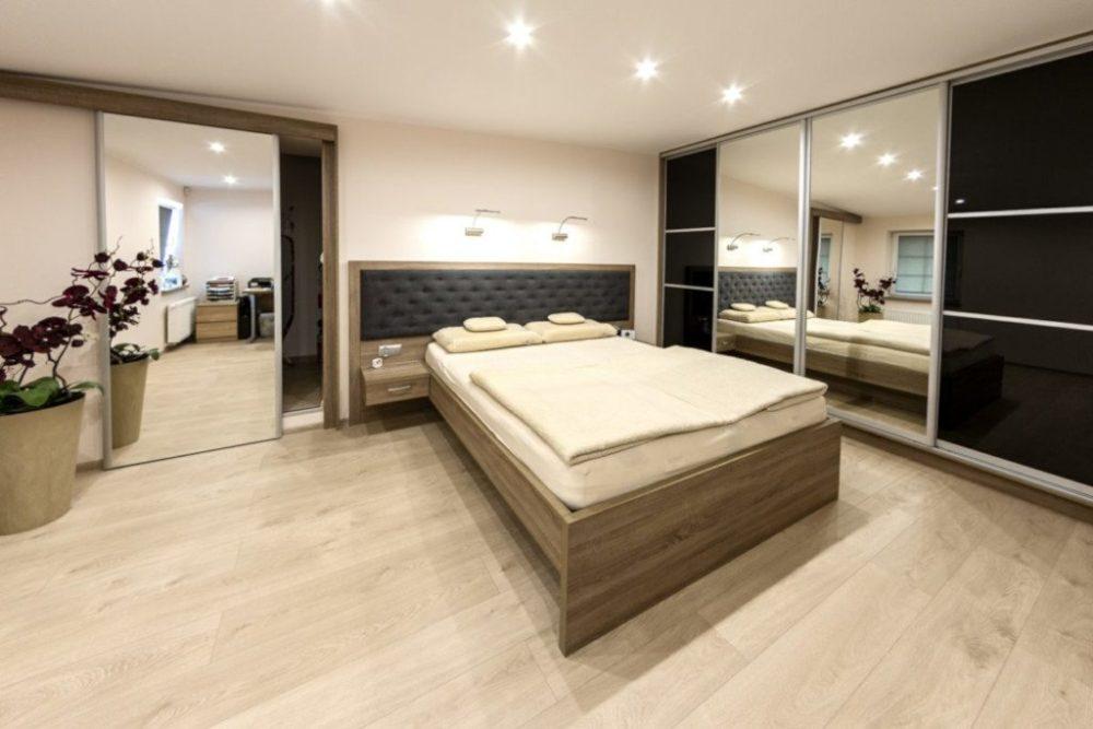 producent łóżek na wymiar leander