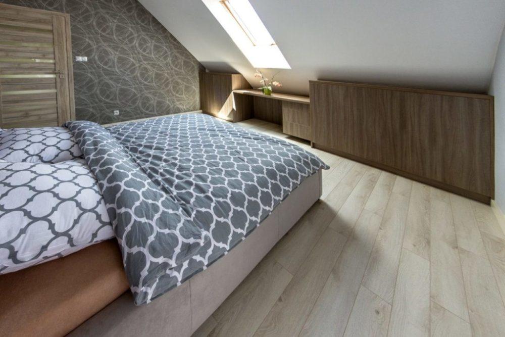 sypialnia na wymiar
