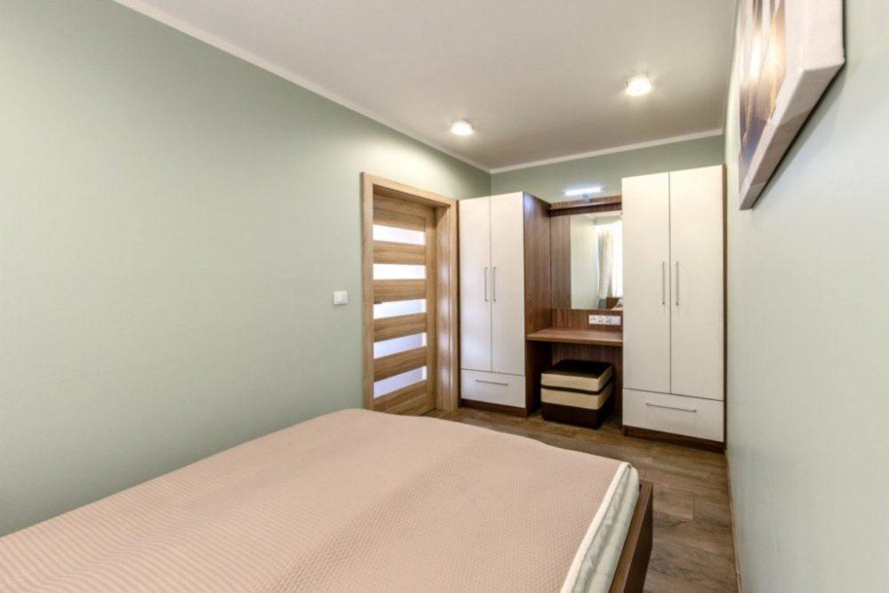 sypialnia na wymiar producent mebli