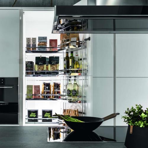 meble lakierowane kuchnie