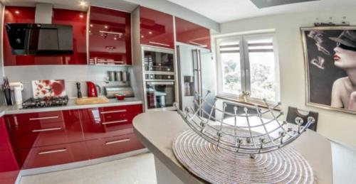 meble do kuchni meble lakierowane Jelenia Góra